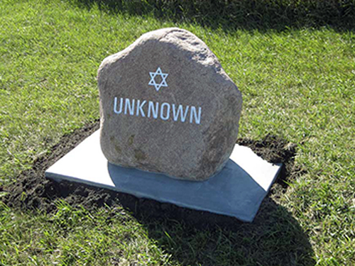 UNKNOWN stone