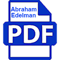 Edelman History