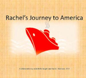 Rachels Journey To America